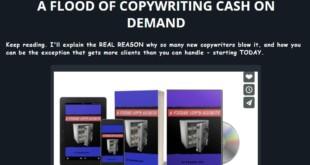 [Get] 6 Figure Copy Secrets - Dharma Dev Download