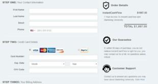 Marketing University -Instant Cash Flow Training Download