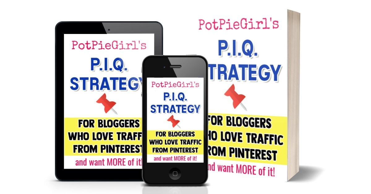 [GET] P.I.Q.Strategy – Potpiegirl