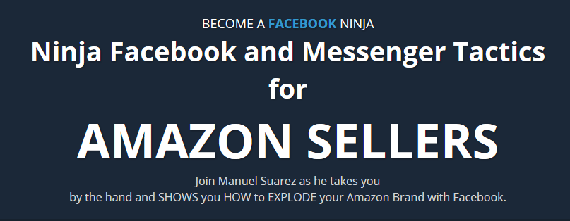 Ben Cummings - Master FaceBook Ads with Ecom Expert making $1.5Mil/Month on Amazon $1997