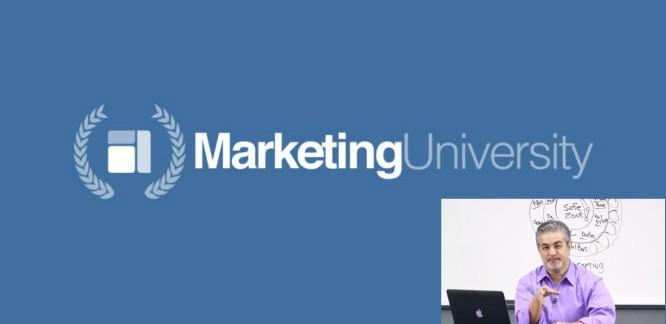 Marketing University Download