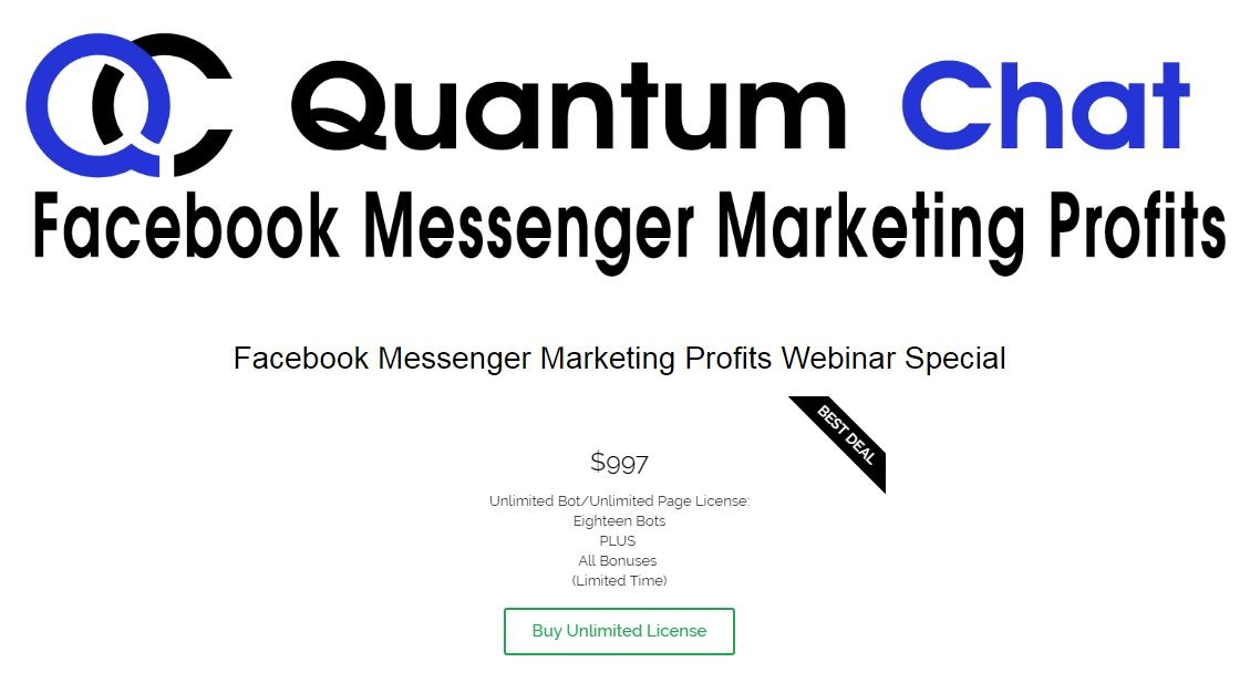Quantum Chat Bots Download