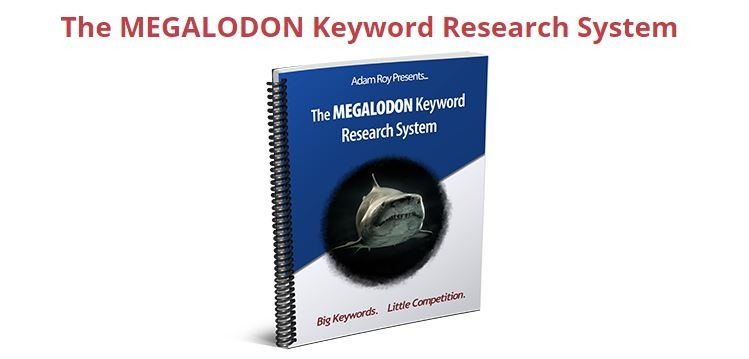The MEGALODON Keyword Research System