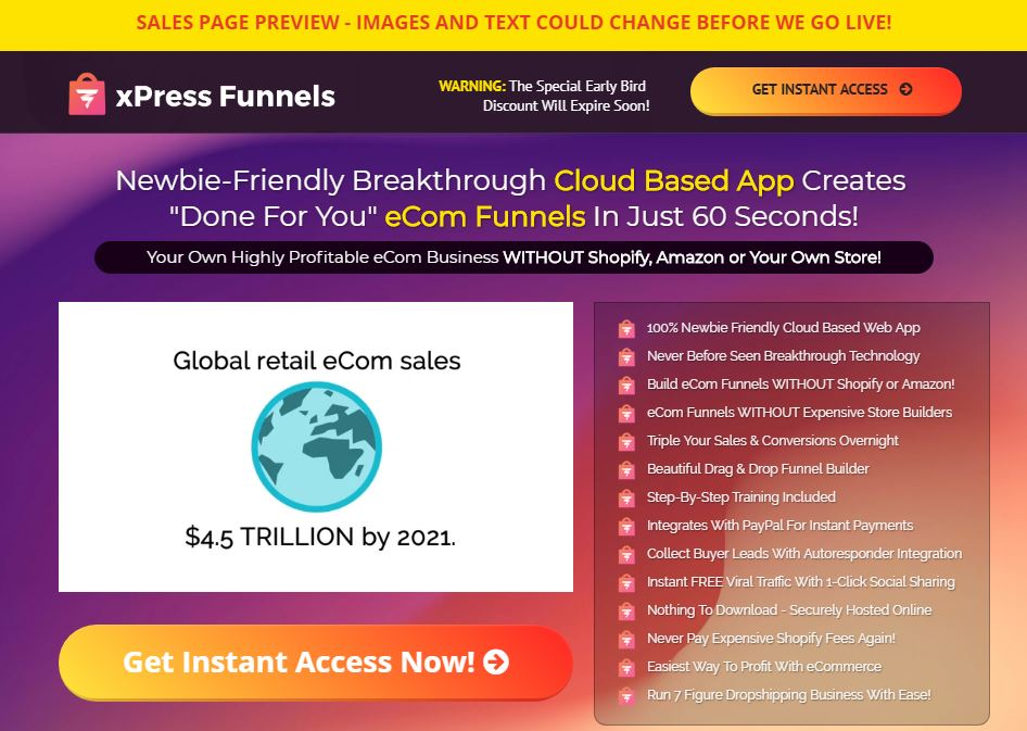 Xpress Funnel Download
