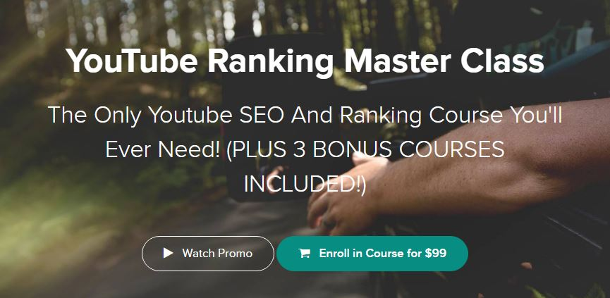 David J Woodbury - YouTube Ranking Master Class Download