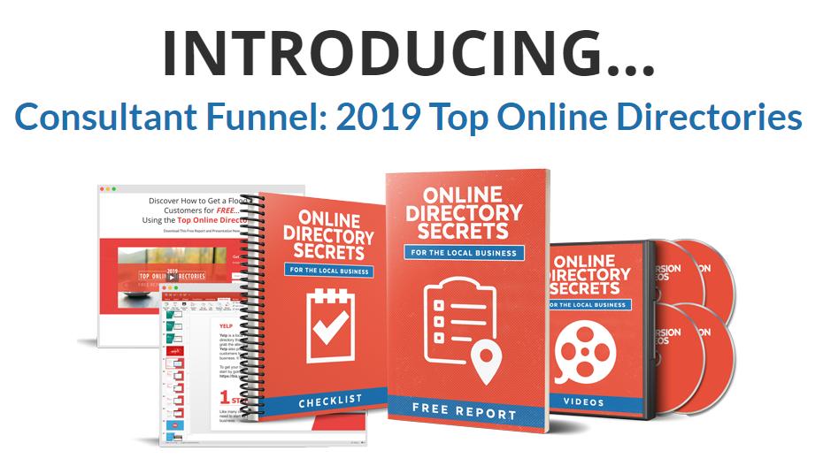 2019 Top Online Directories