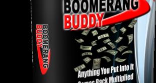 Boomerang Buddy Download