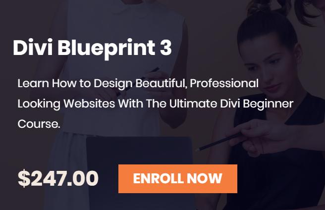 Divi Blueprint 3.0 Download