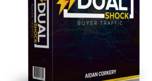 DualShock Aiden Corkery Download
