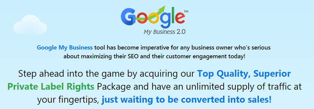 Google My Business 2.0 Download