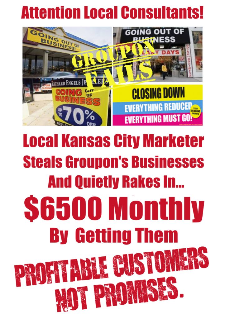 Groupon Killer For Cash Confidential Download