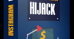 Instagram Hijack Download