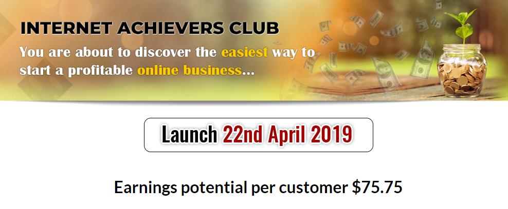 Internet Achievers Club PLR Bundle Download