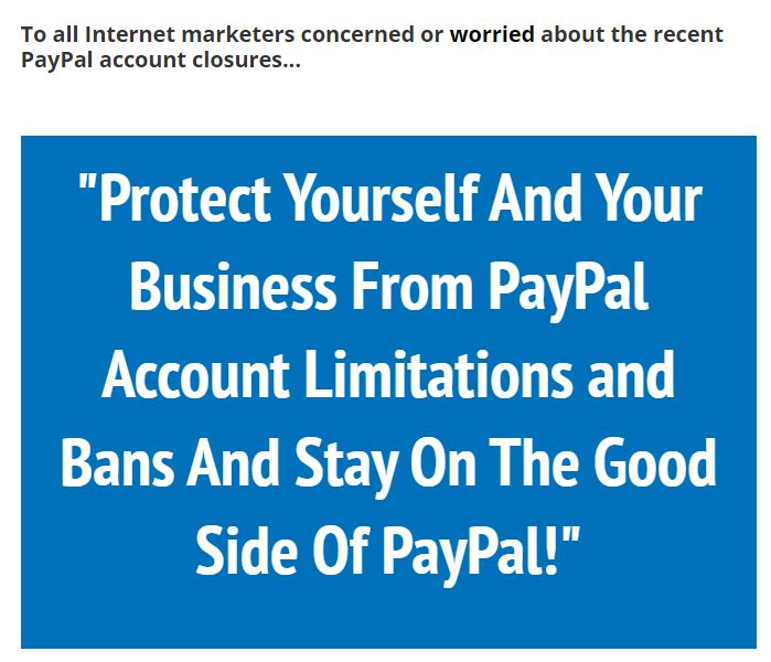 Payment Protect PRO Download