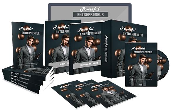 Powerful Entrepreneur Download