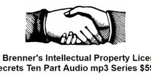 Rand Brenner - Licensing Secrets Download