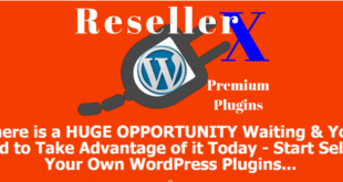 Reseller X Pro + OTO Download