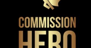 Robby Blanchard – Commission Hero Download