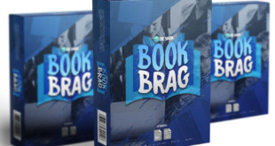 Shelley Penney - Book Brag Download