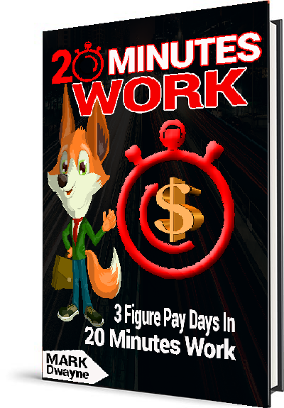 20 Minutes Work Download