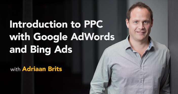 Adriaan Brits - Introduction to PPC with Google AdWords and Bing Ads Download