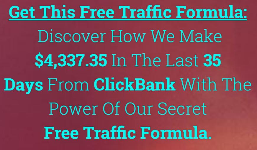 CB Buyer Traffic Secret Download