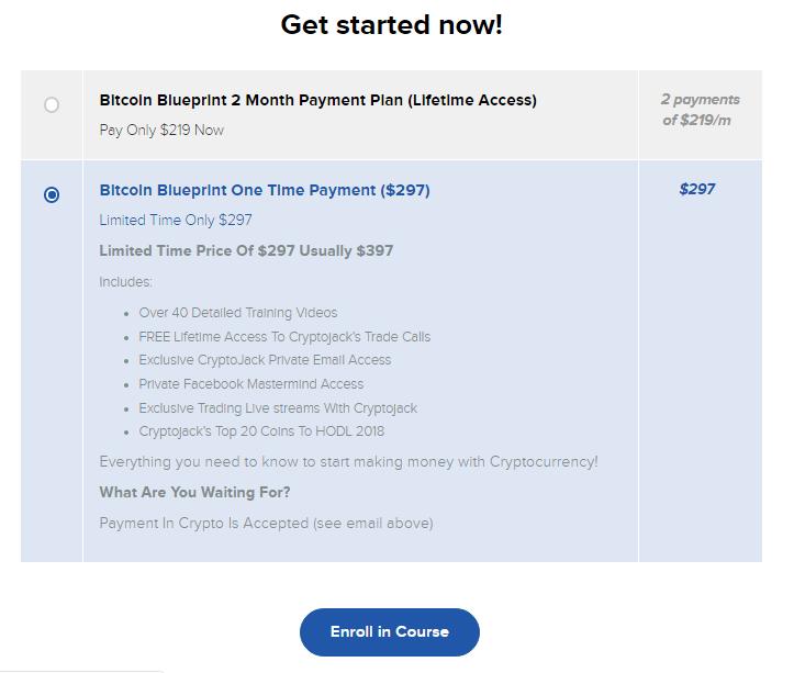 CryptoJack – Bitcoin Blueprint Download