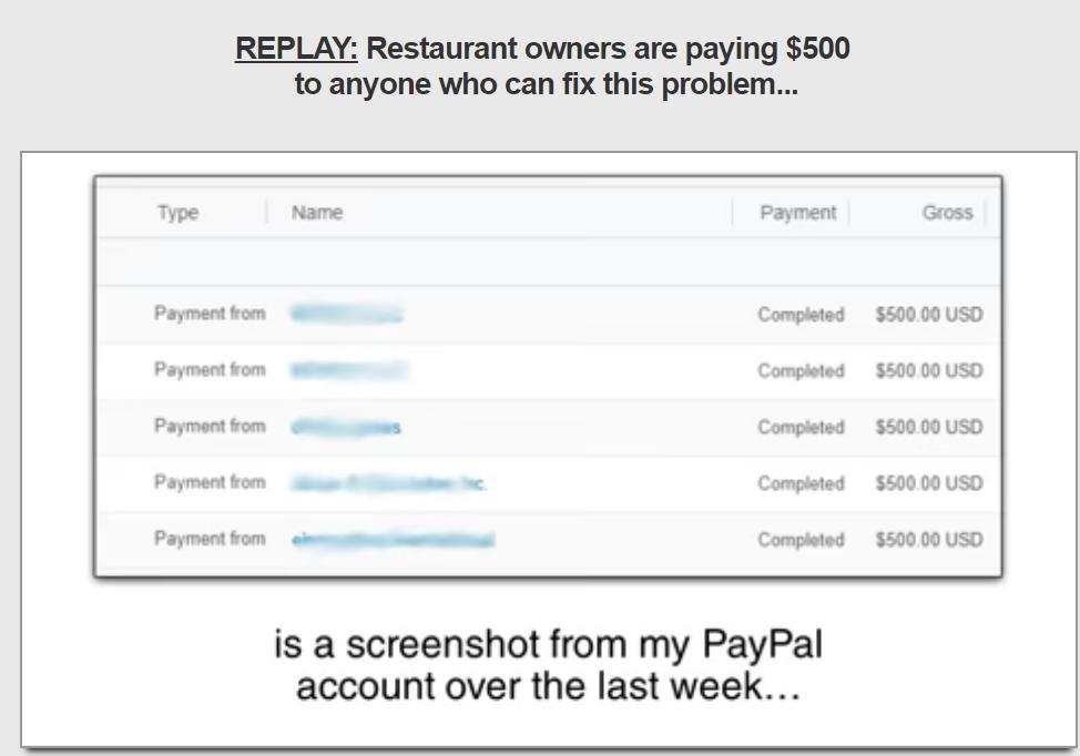 Fast Client Funnel - Restaurant Download