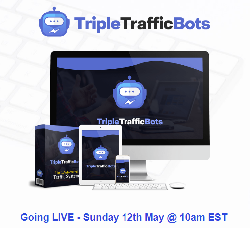 Triple Traffic Bots Download