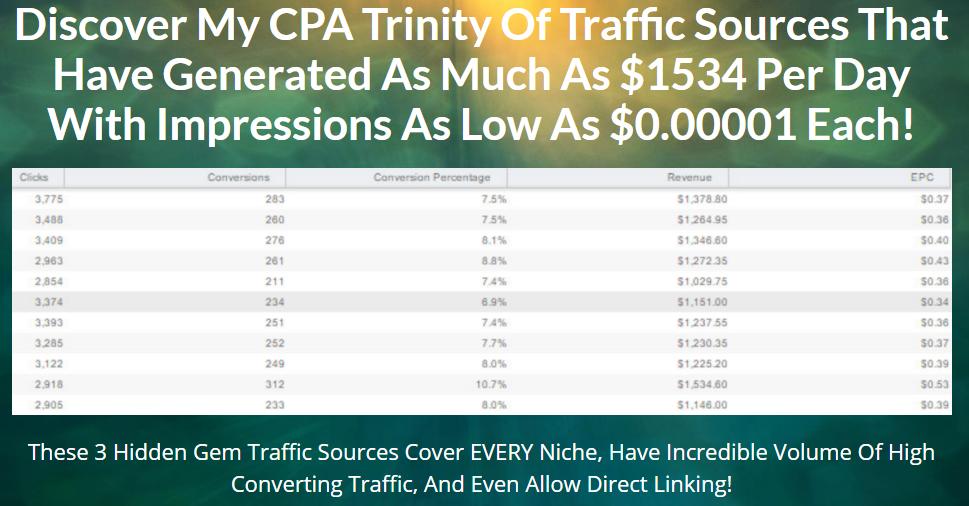 CPA Trinity - Tim Miranda Download