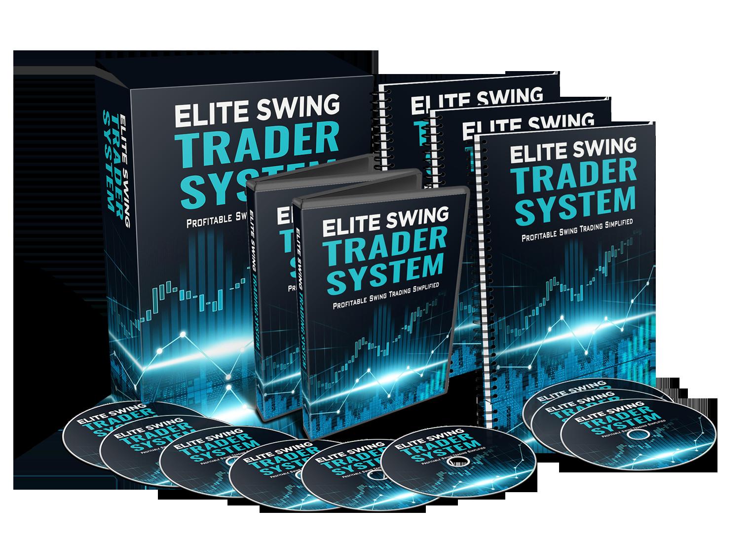 [GET] Elite Swing Trader – Profitable Swing Trading Simplified Download