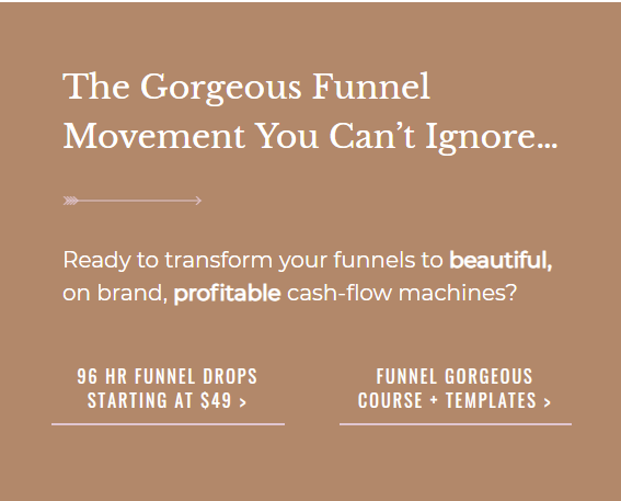 Funnel Gorgeous Store Download