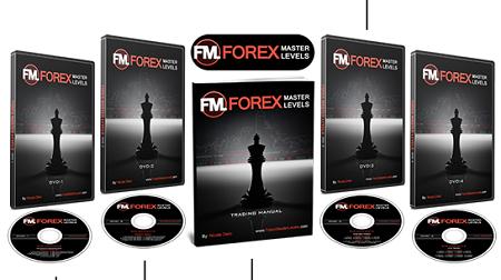 [SUPER HOT SHARE] Nicola Delic – Forex Master Levels Download