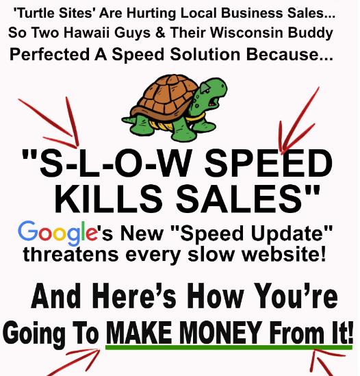 Site Speed Profits - Nick Ponte and Tom Gaddis Download