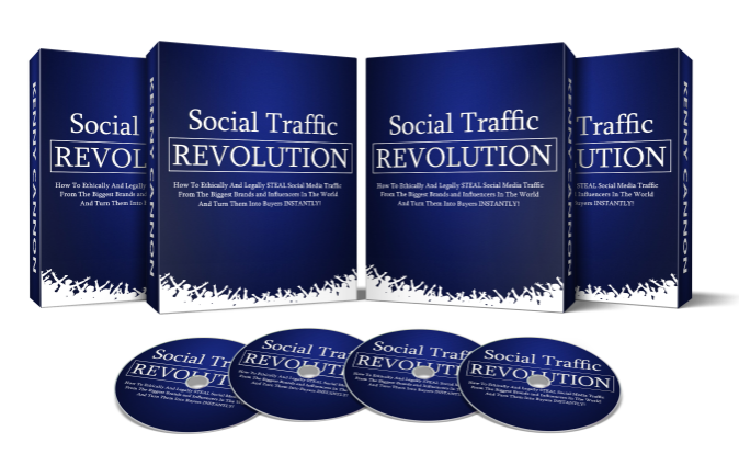 Social Traffic Revolution Download