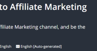 The Complete Guide to Affiliate Marketing for Advertisers Download