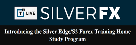 [SUPER HOT SHARE] The Silver Edge Forex Training Program Download