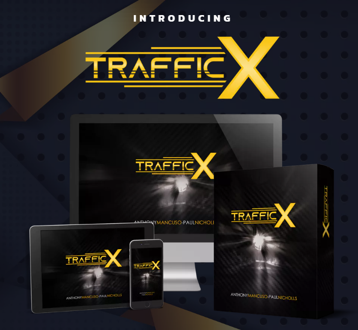 TrafficX Download