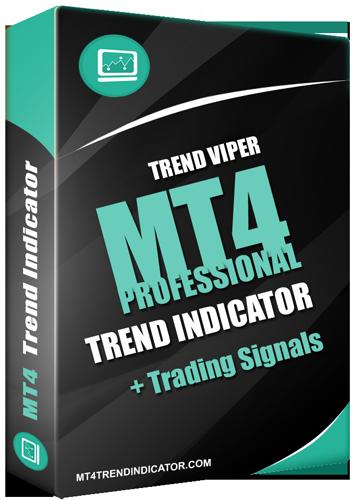 TrendViper MT4 Download