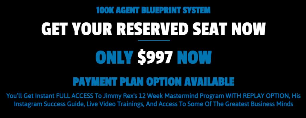 100K Agent Blueprint - Real Estate Course Download