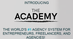 Cat Howell - FB Ads Academy UP1