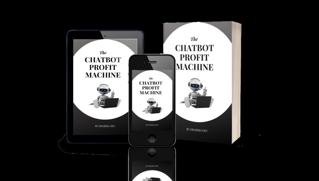 Chatbot Profit Machine Download
