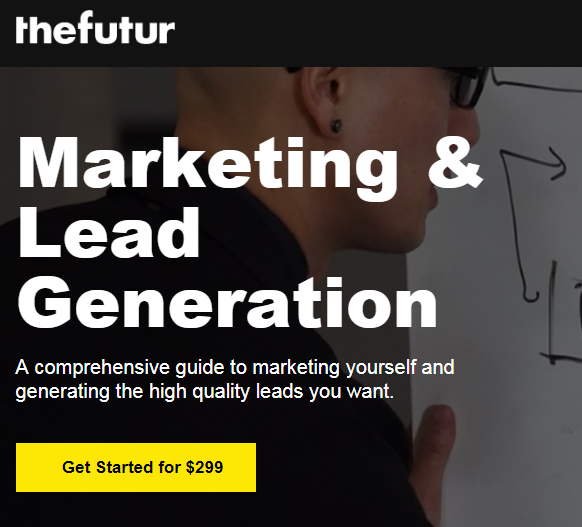 Chris Do (The Futur) – How To Find Clients Download