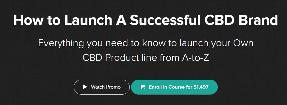 Dr. Bee Thomas & Matt Sibert – How To Launch A Successful CBD Brand Download