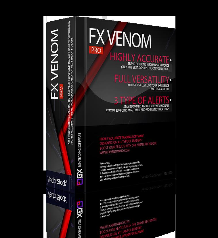 FX Venom PRO Download