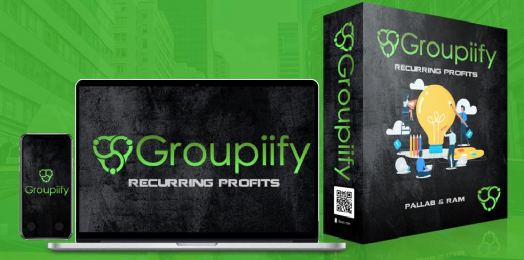 Groupiify Download