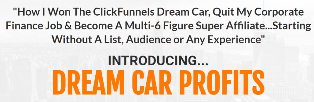 Jacob Caris - Dream Car Profits Download