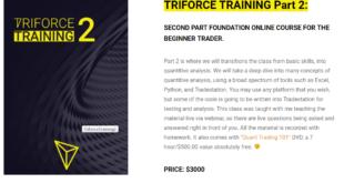Matthew Owens - Triforce Training Part 2 Download