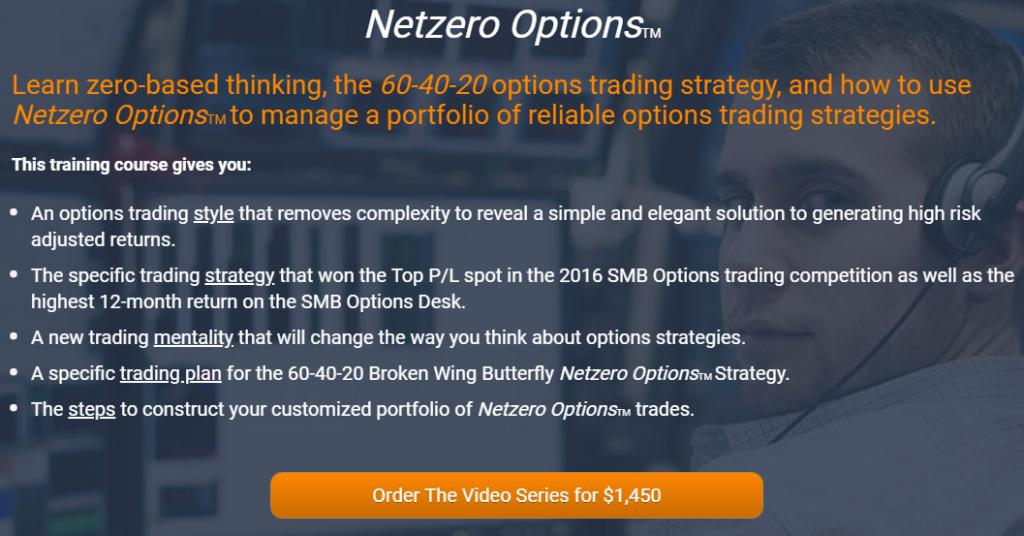 SMB - Netzero Options Download