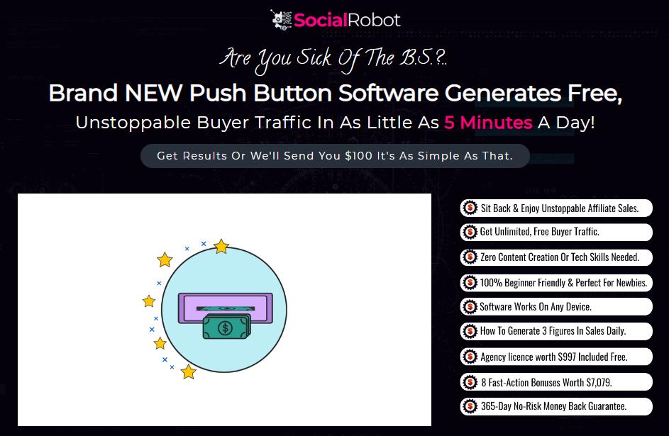 Social Robot Download